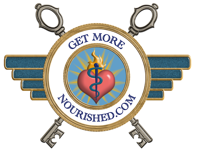 Get More Nourished.com Logo
