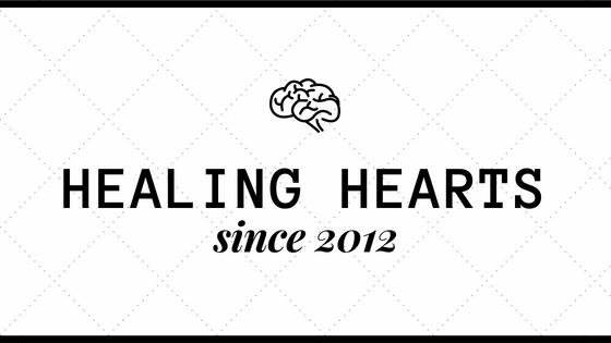 Healing Hearts Since 2012